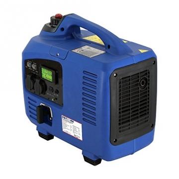 2,2 kW Digitaler Inverter Generator benzinbetrieben DQ2200 - 2