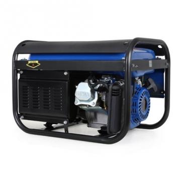 EBERTH 3000 Watt Stromerzeuger Notstromaggregat Stromaggregat Generator - 3