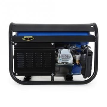 EBERTH 3000 Watt Stromerzeuger Notstromaggregat Stromaggregat Generator - 4