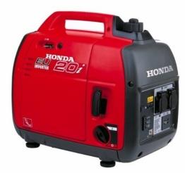 Honda EU 20i Stromerzeuger - 1