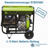zipper diesel stromerzeuger