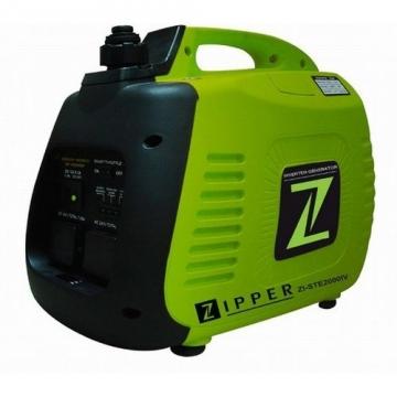 ZIPPER Stromerzeuger »ZI-STE2000IV« - 1