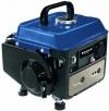 Einhell Benzin Stromerzeuger BT-PG 850/2 (tragbar, 650 W Dauerleistung, max. Leistung 1,2 kW, 63 cm³ Hubraum, 4,2 l Tank, 230 V Steckdose) -